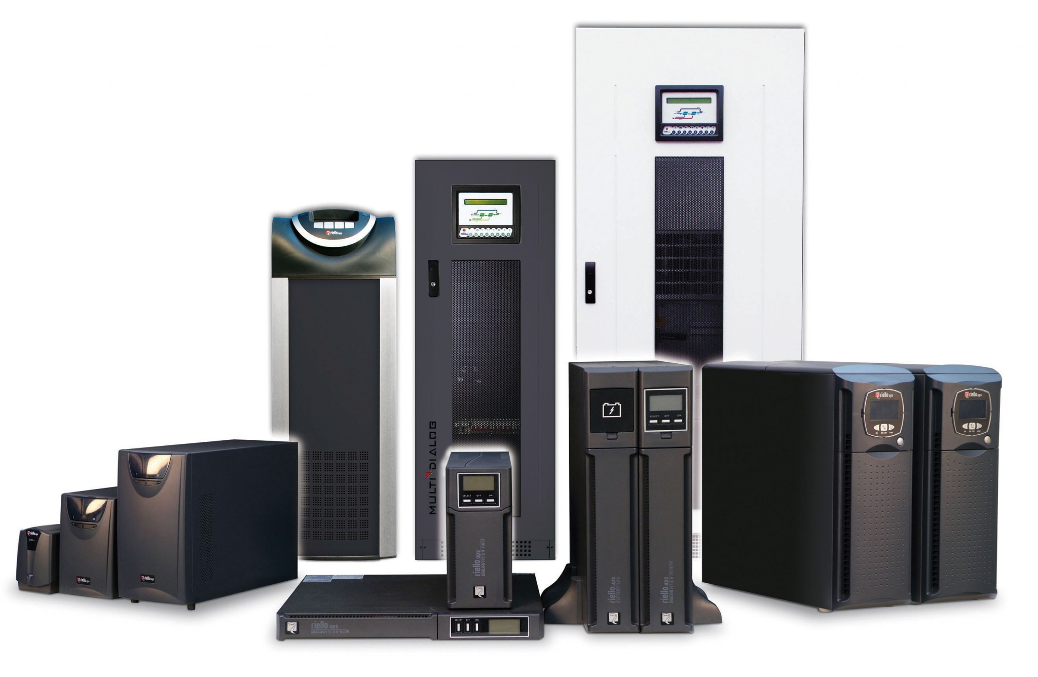 single phase ups systems-groupshot