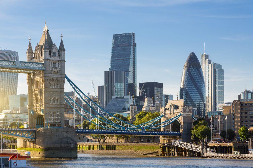 London UPS System Installation